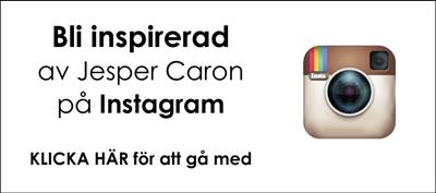 Jesper Caron Instagram